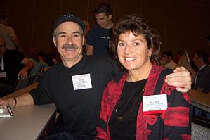 Steve Gibson & Al
