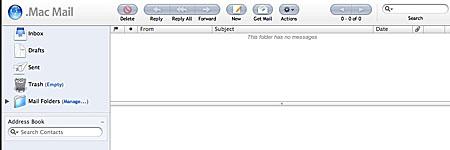 .Mac Mail