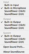 soundsource menu