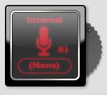 mic symbol in ubercast