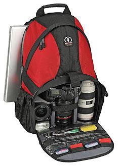 tamrac backpack