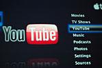 youtube on appletv