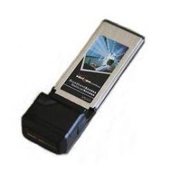 Verizon EVDO wireless card