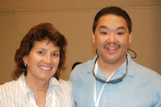 Al with Kenji Kato