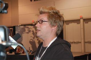 Alex Albrecht of Diggnation