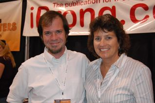 Ken Ray of MacOS Ken with Allison