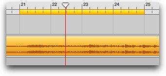 ringtone slider