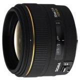 30mm f/1.4 sigma lens