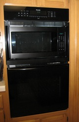 new and improved oven