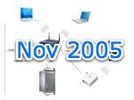 network setup 2005