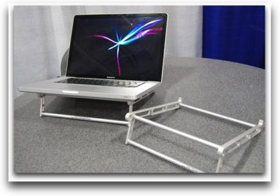 Incline Pro laptop stand