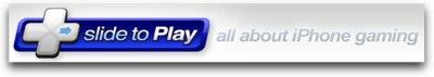 Slide to Play logo