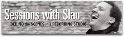 Slau's banner