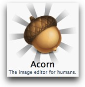 acorn the image editor for humans