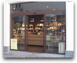 shop in Mechelen