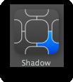 shadow menu