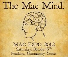 Mac Computer Expo logo