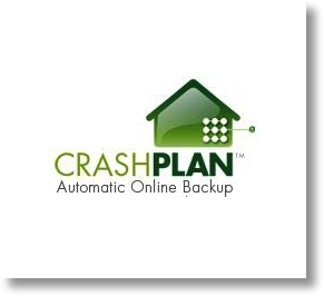 crash plan icon