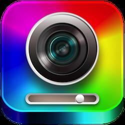 logo for webcam settings