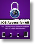 iOS Access for All book cover