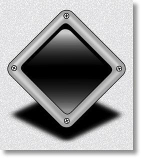 Drop Shadow logo