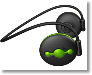 Avantree headphones as described