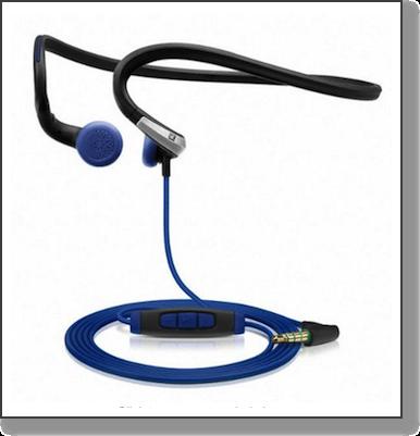 Sennheiser lmx 635i headphones