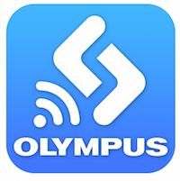 Olympus Image Share icon