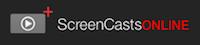 ScreenCasts Online logo