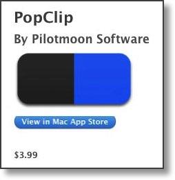 pop clip logo