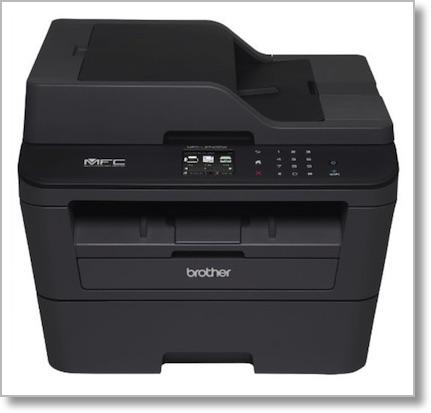 brother_laser printer as described