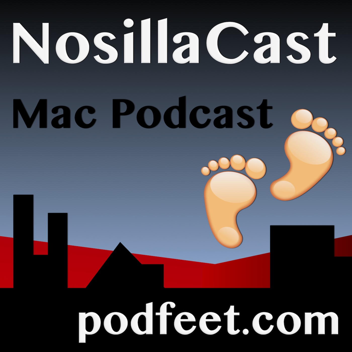 NosillaCast Mac Podcast