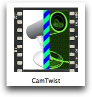 camtwist logo